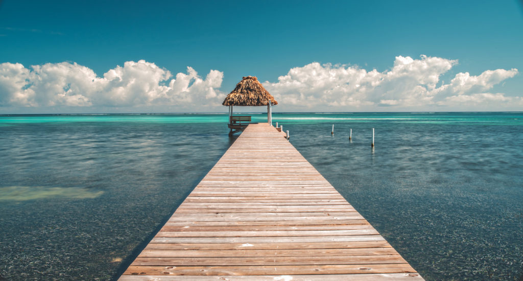 Belize Belize is a natural paradise, with striking inland and coastal scenery to admire. As an established retirement destination, where the English-speaking locals are more than welcoming, it is an easy place to settle as a newcomer. With various social gatherings set up for expats and access to outdoor activities, retirees won't be short of things to do. Just be prepared to encounter a medical system that is still very much a work in progress. Photo by Joe Hendricks