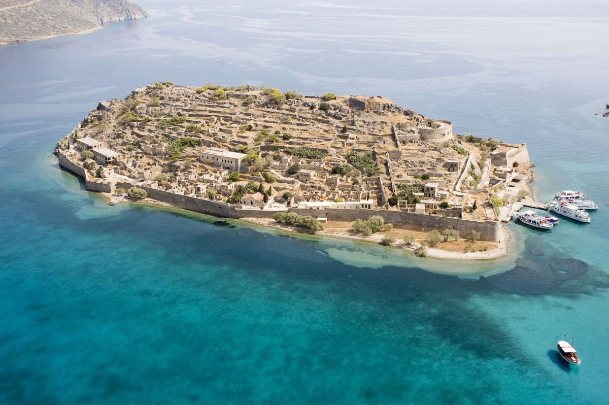 Growing Younger in Crete: Greek Food, Wine and Conviviality in Elounda