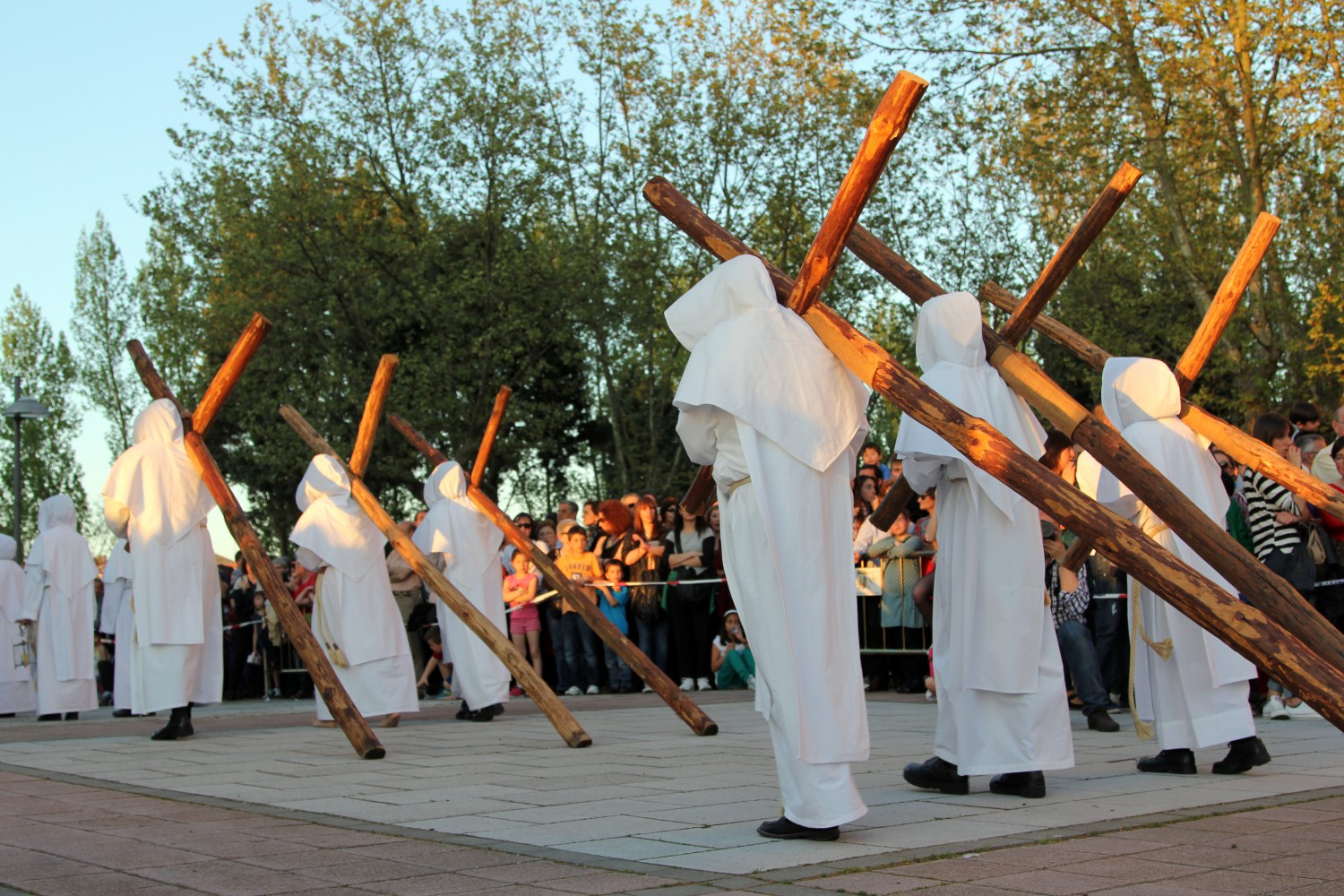 Semana Santa (Christian Holy Week)