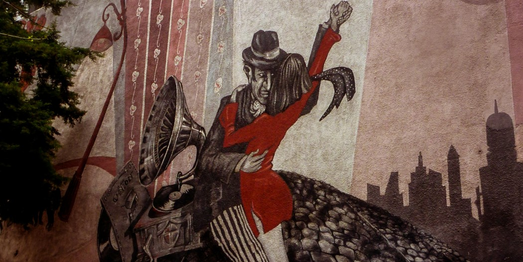Walking the Walk: Tango in the Barrios of Buenos Aires
