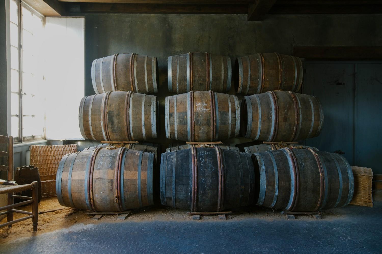 The Cognac Generation