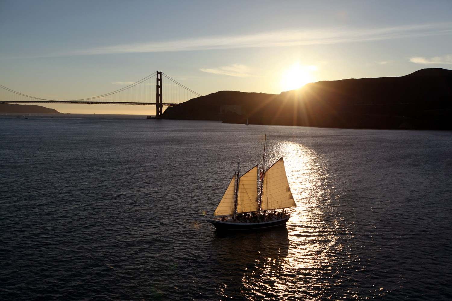 Living Afloat: Sausalito and San Francisco Bay