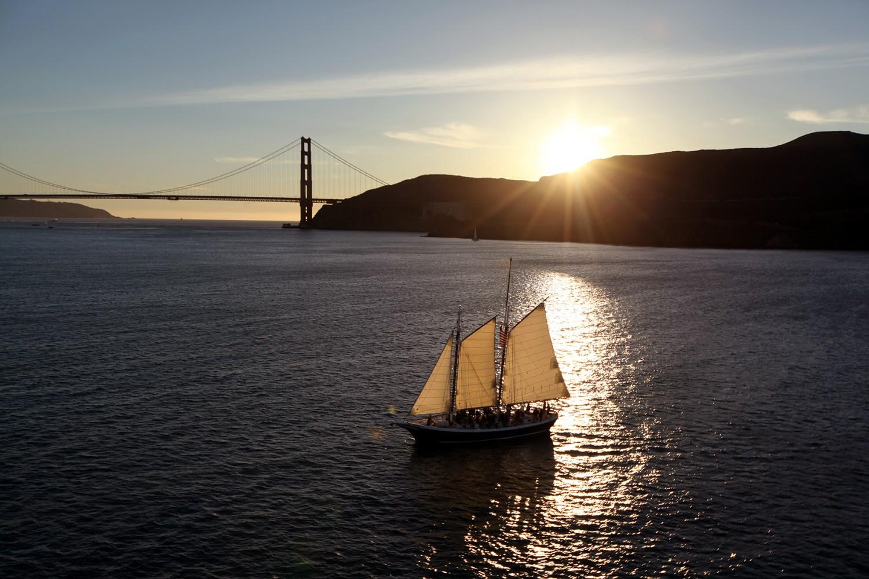 Living Afloat: Sausalito and San Francisco Bay