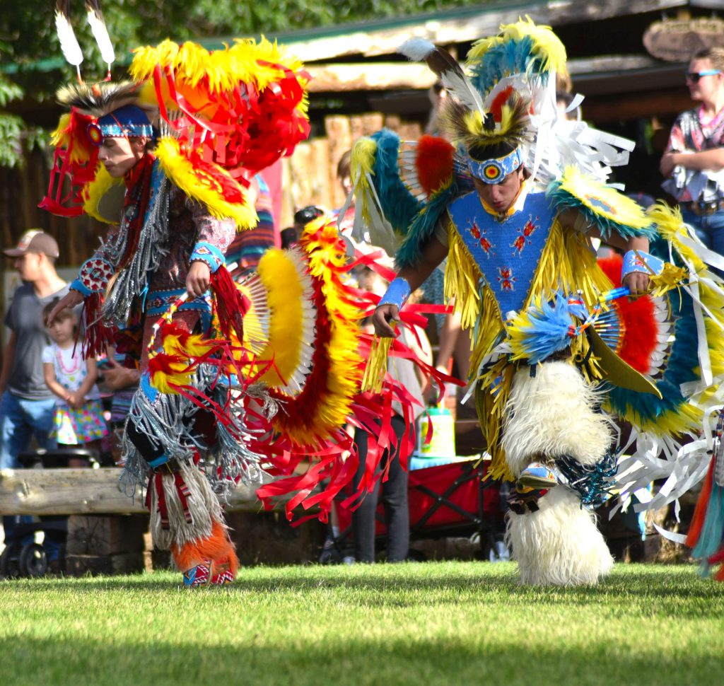 Destinationsmag_CheyenneFDays_Indian Village 001