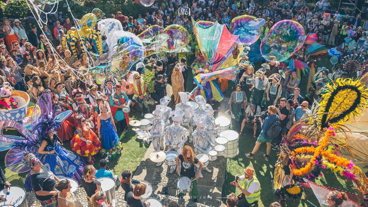 Festival No.6
