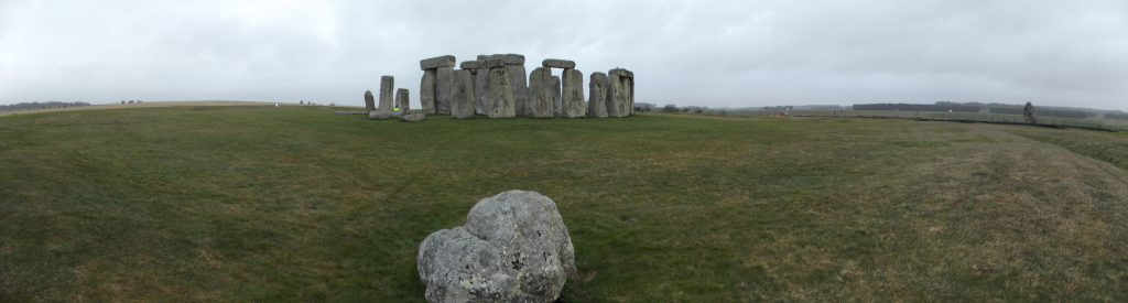 Photo by Stonehenge Stone Circle