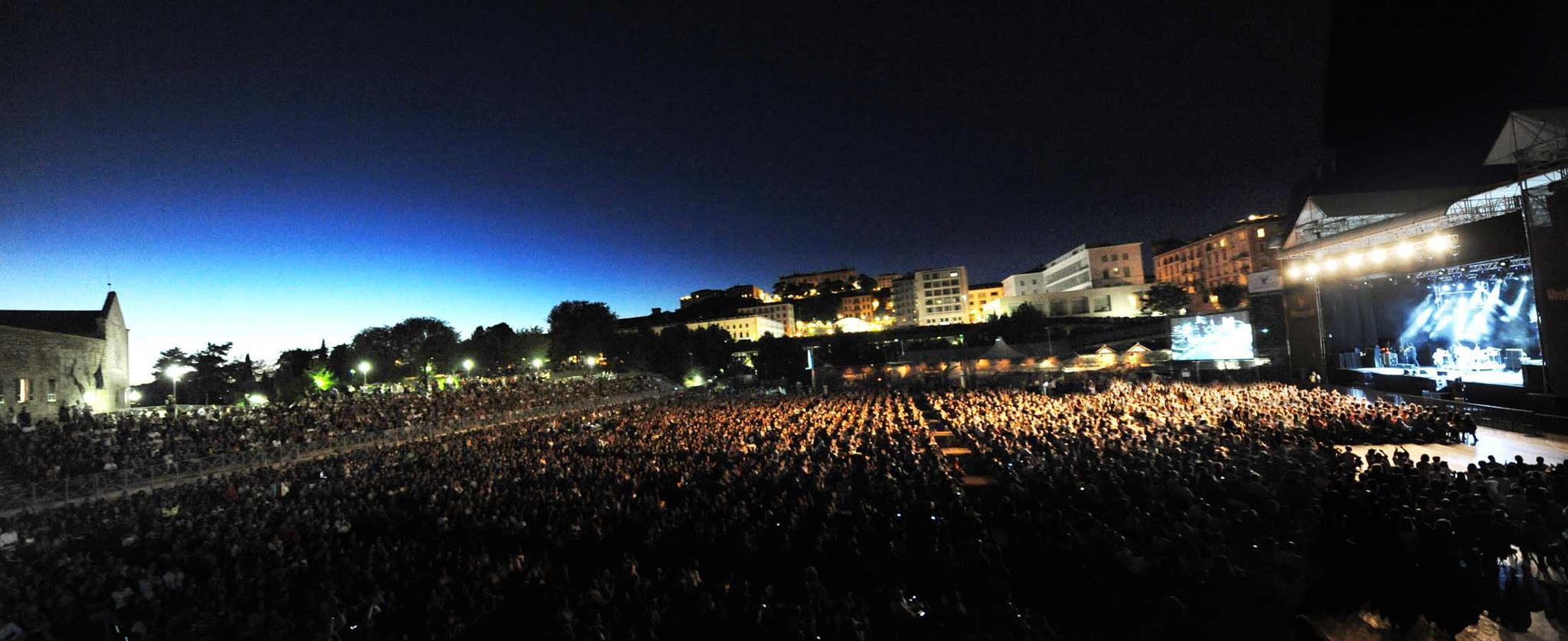 Umbria Jazz Festival