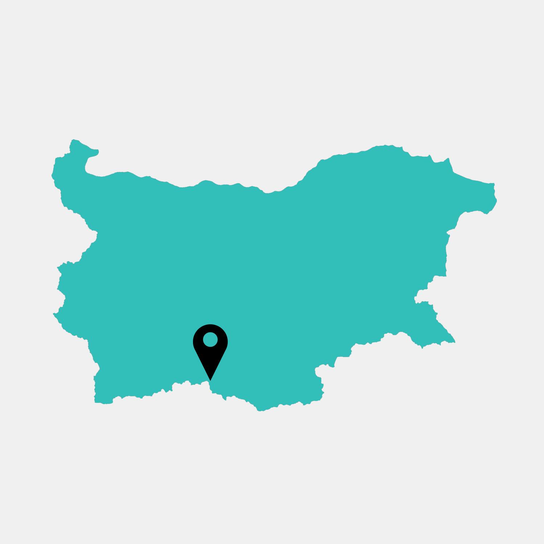 Rhodopes Mountains