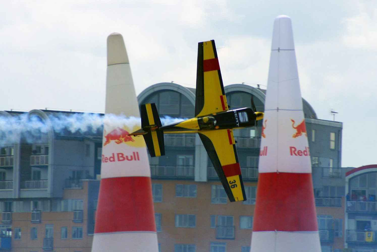 Red Bull World Air Race Championships