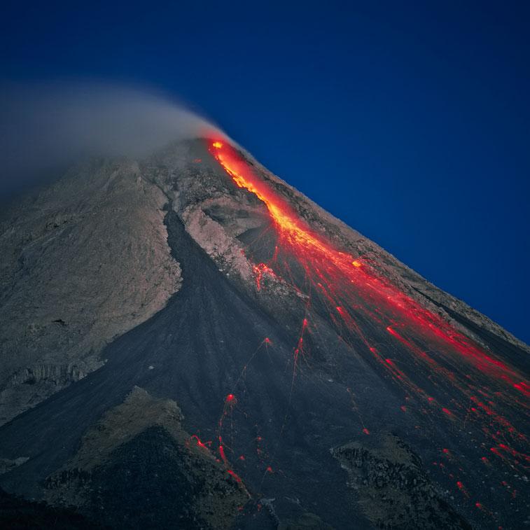 Stephen Sparks: A Volcanologist Shares His Thoughts on Risk Management