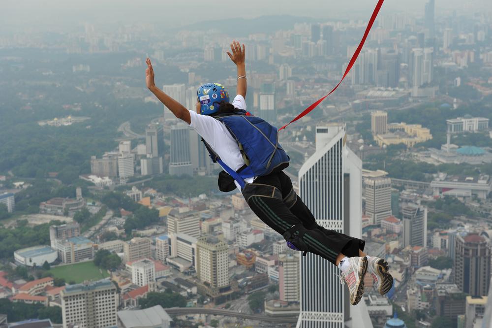 Archana Sardana: Flying the World