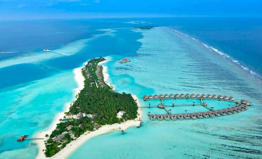 Married to the Maldives