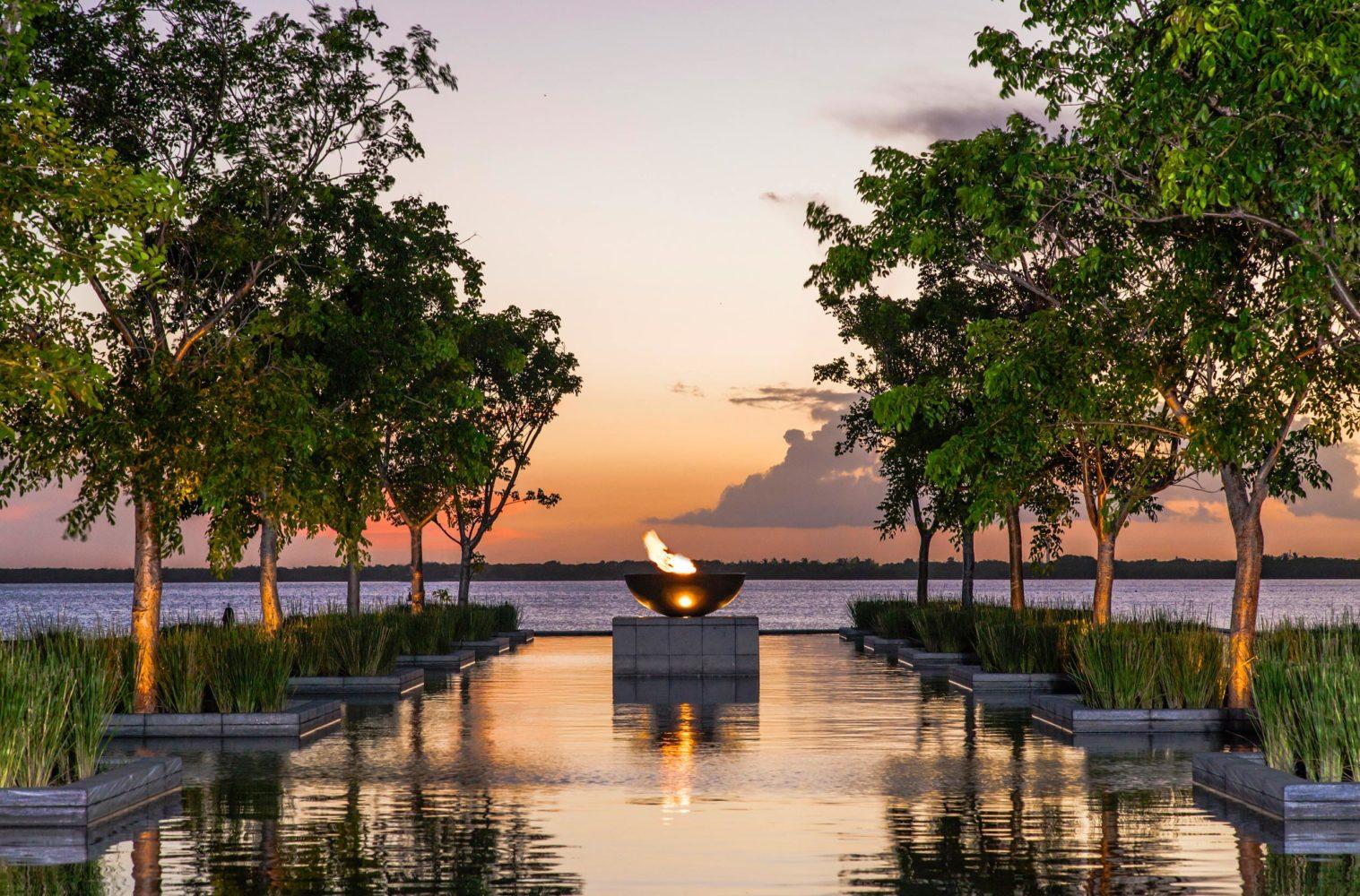 Beyond Cancun: Punta Nizuc