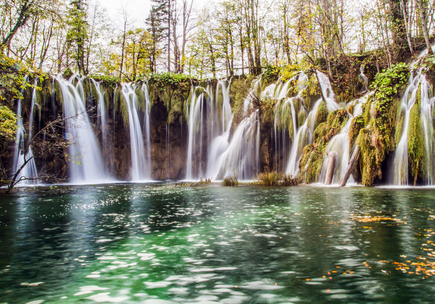 Croatia: A Rich Tapestry of Historical and Natural Heritage