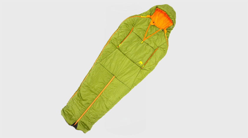 ALITE Sexy Hotness Sleeping Bag