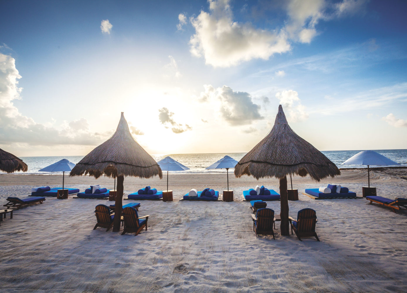 Beyond Cancun: Playa Del Carmen