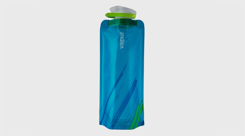 Vapur Reusable Water Bottle