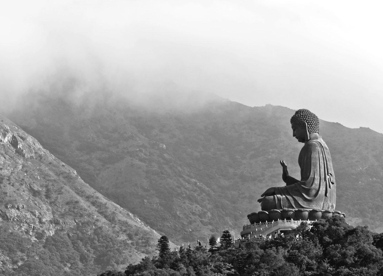 Hong Kong: Yin and Yang