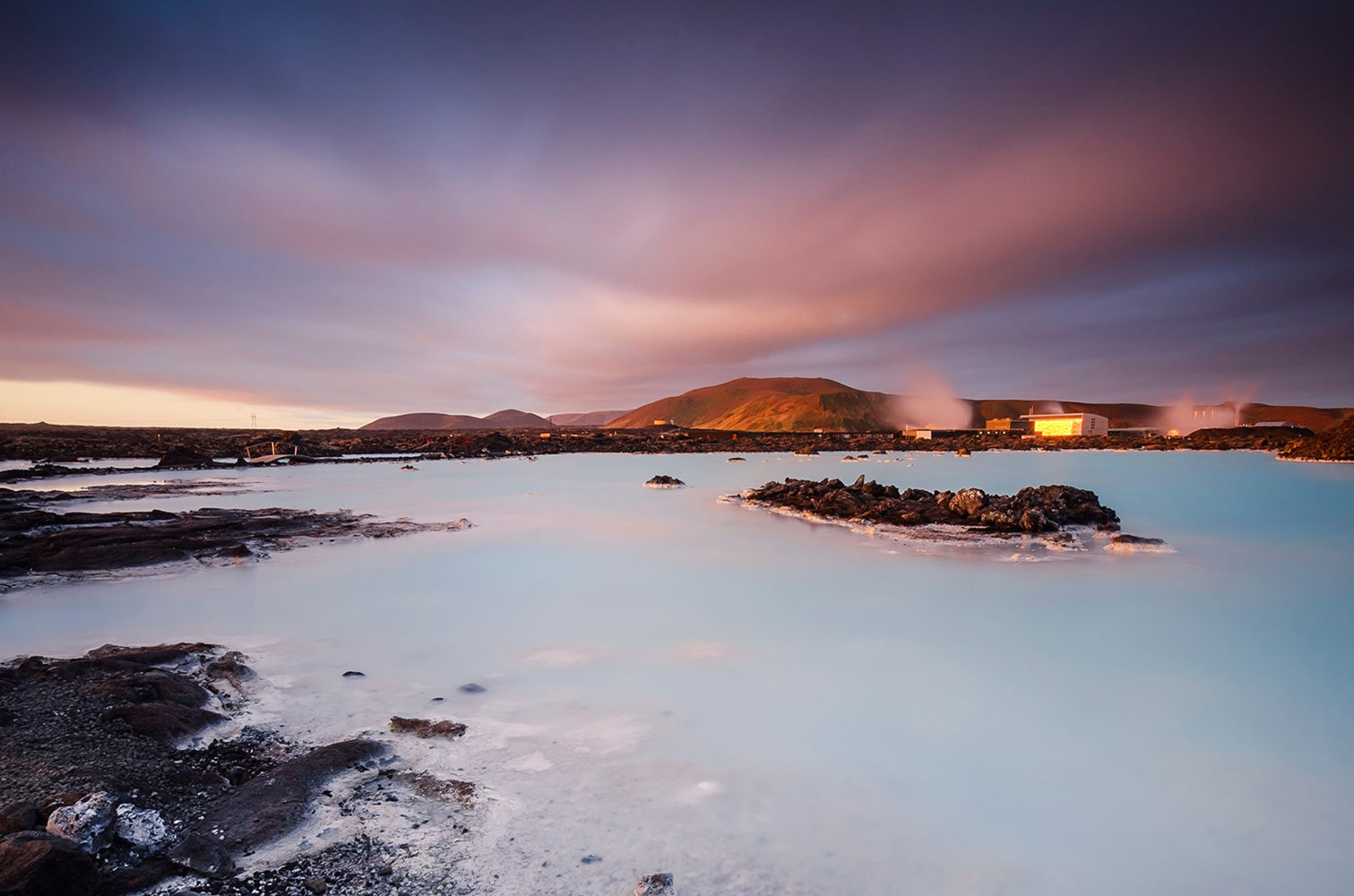 The Vikings' Secret Paradise: Coastal Iceland