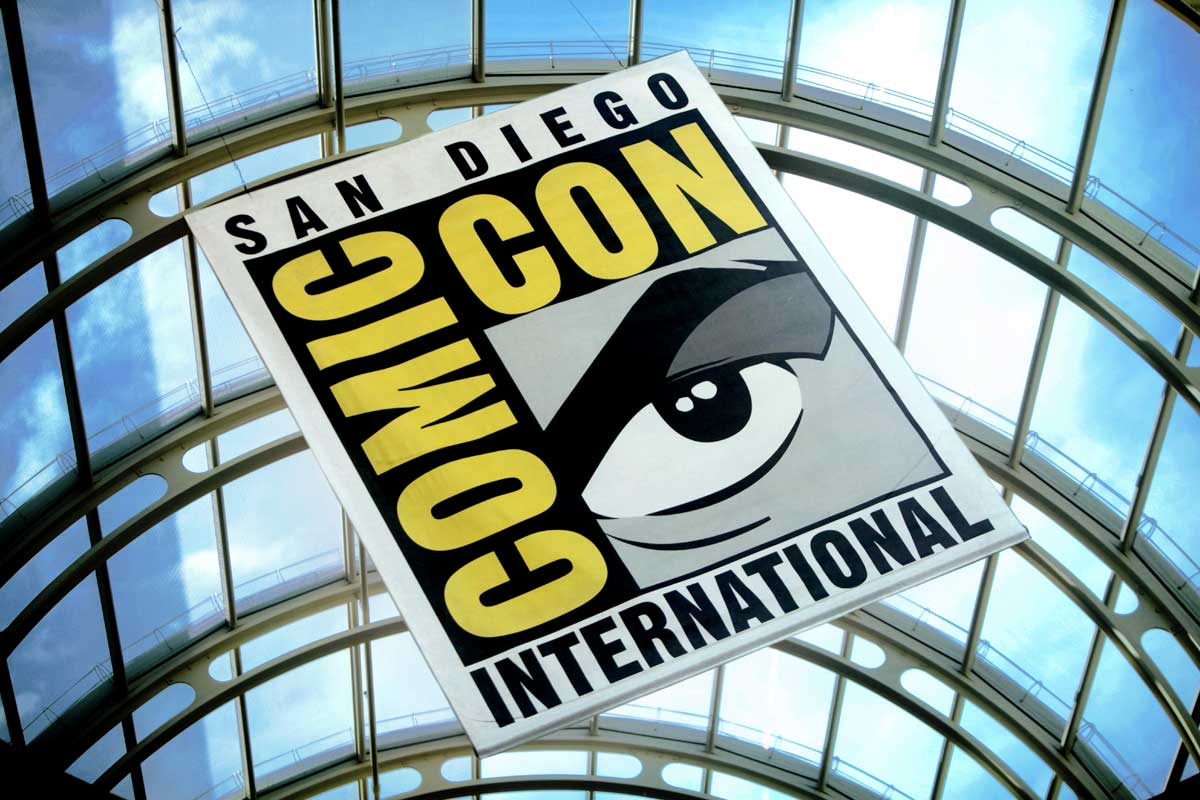 Comic-Con International, San Diego