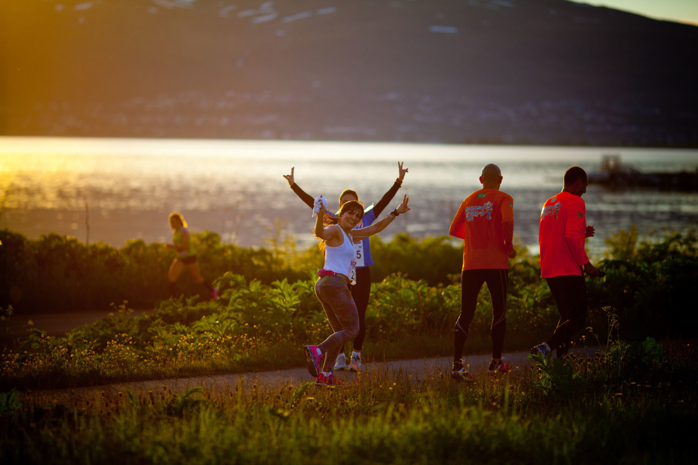 Midnight Sun Marathon