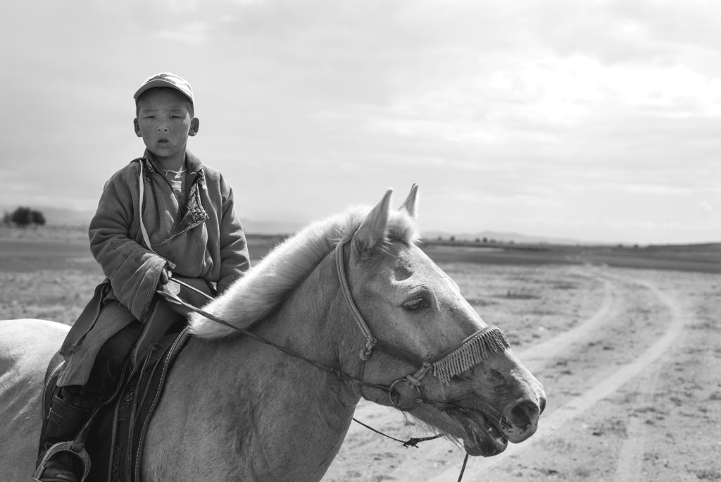 The Last Vestiges of Tradition: Mongolia