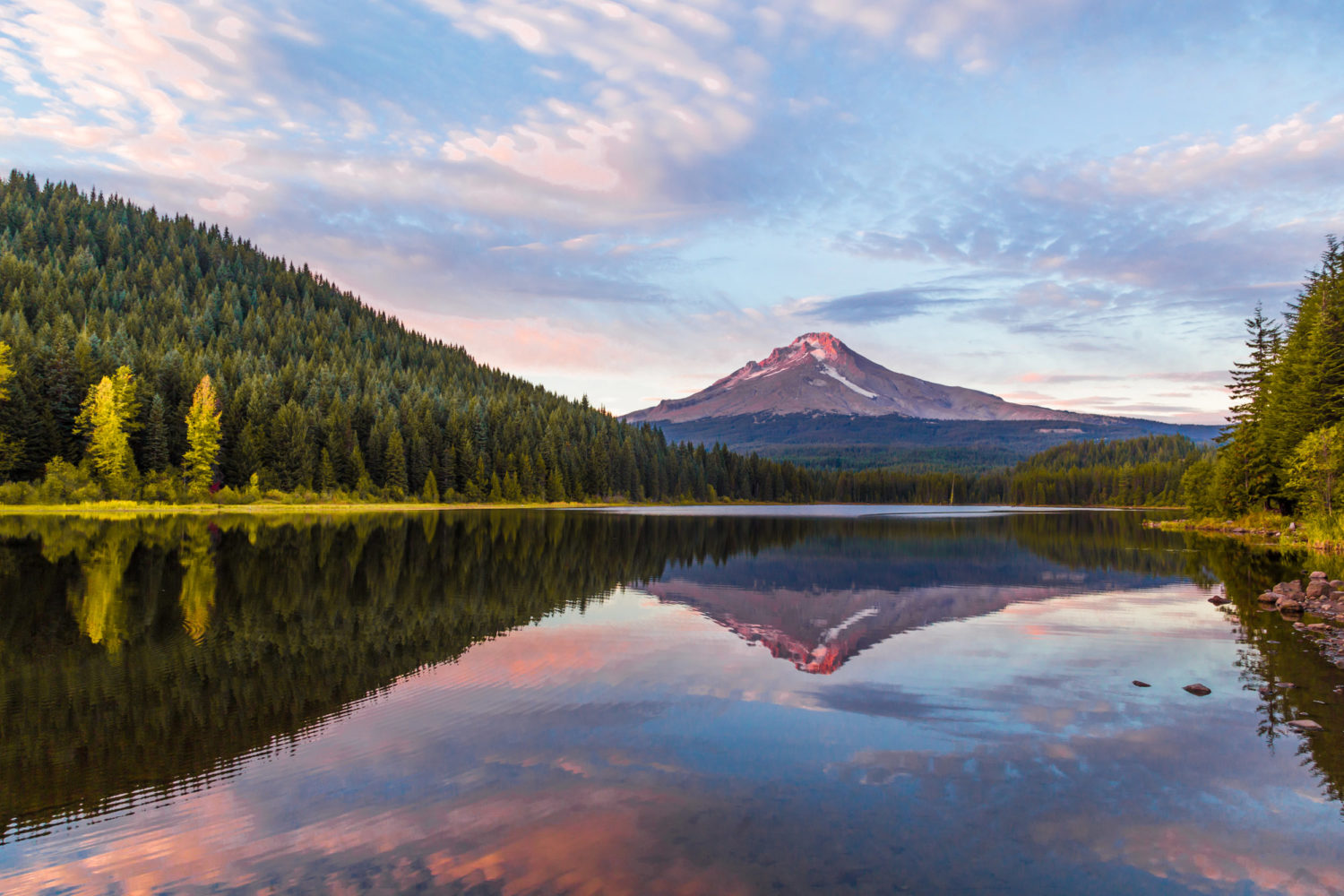 On the Trail: Central and Southern Oregon