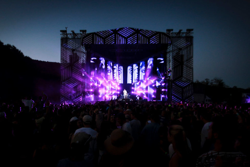 rhythmandalps-purple-stage-110 | Destinations Magazine