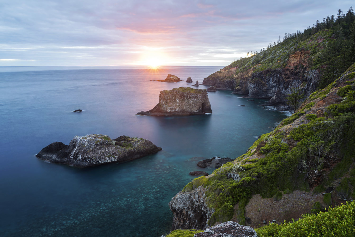 Norfolk Island: A Small Wonder in the Pacific