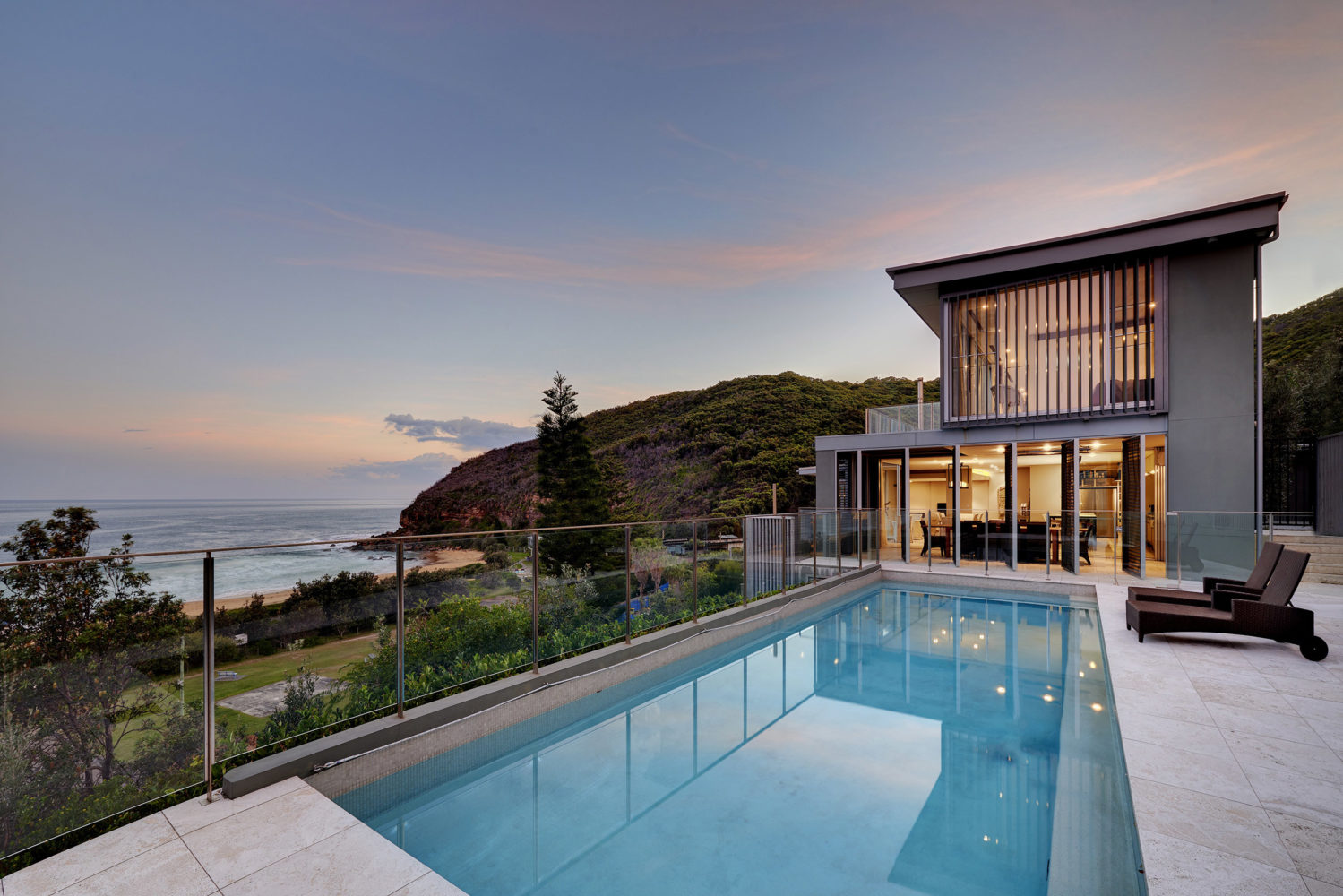 A Weekend Escape to Australia's Central Coast