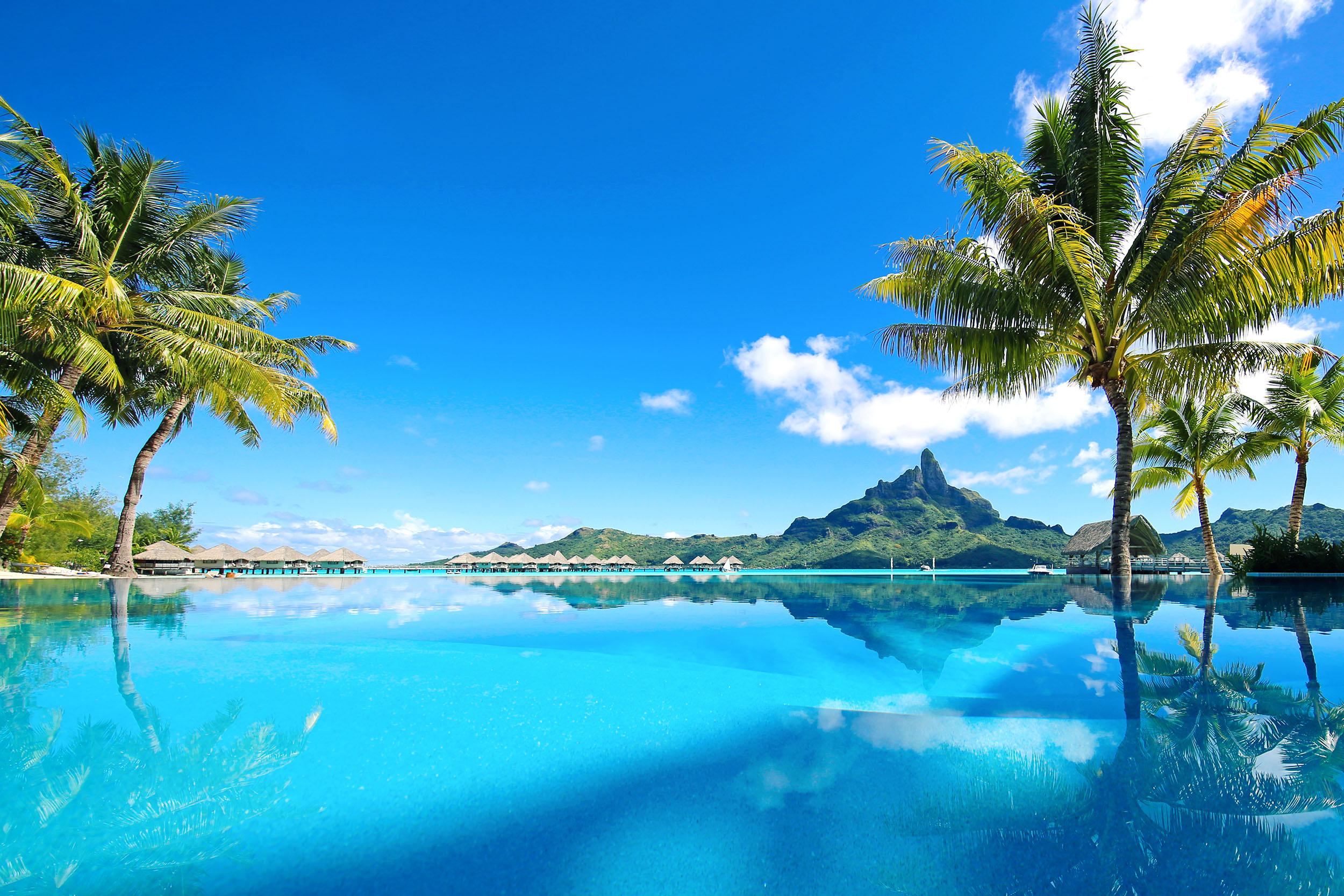 Polynesian Island Tours