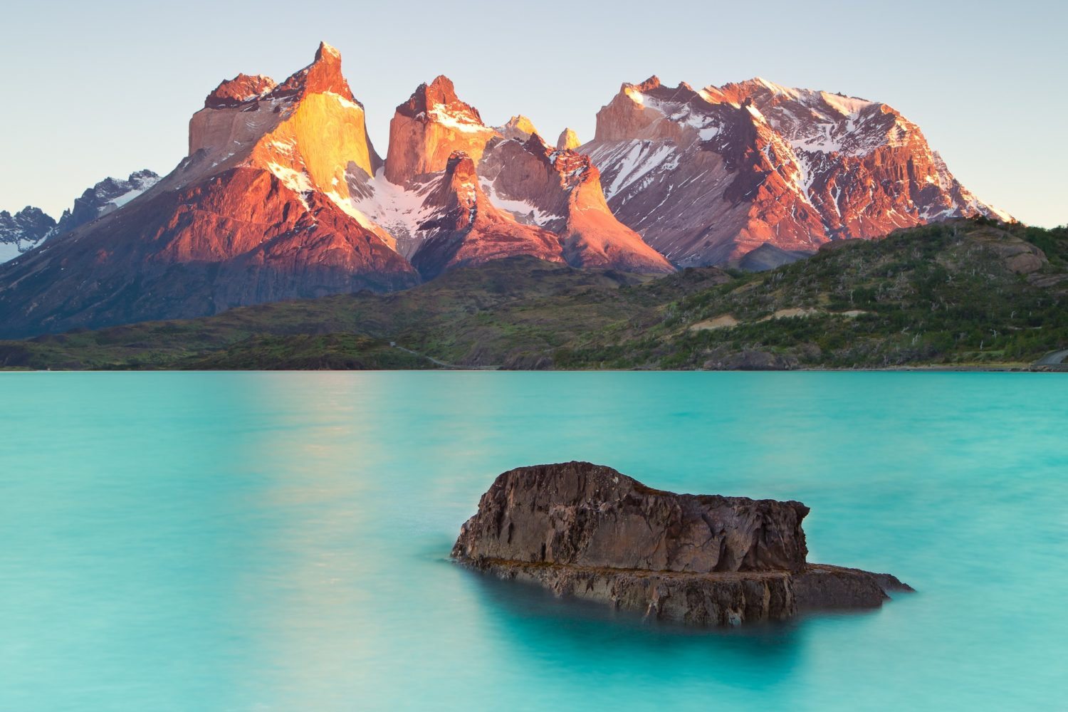 Chile's Most Scenic Hiking Trails