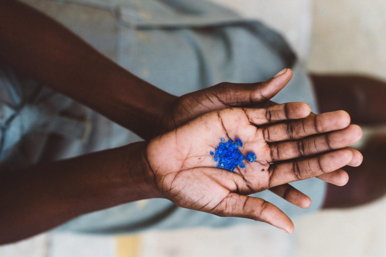 Haiti: Capturing Creativity