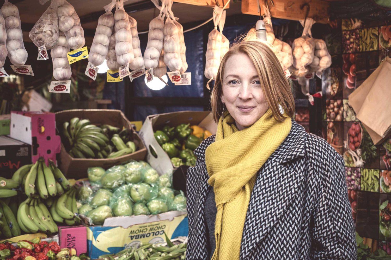 Peckham Bites Back: A Food Tour of South London