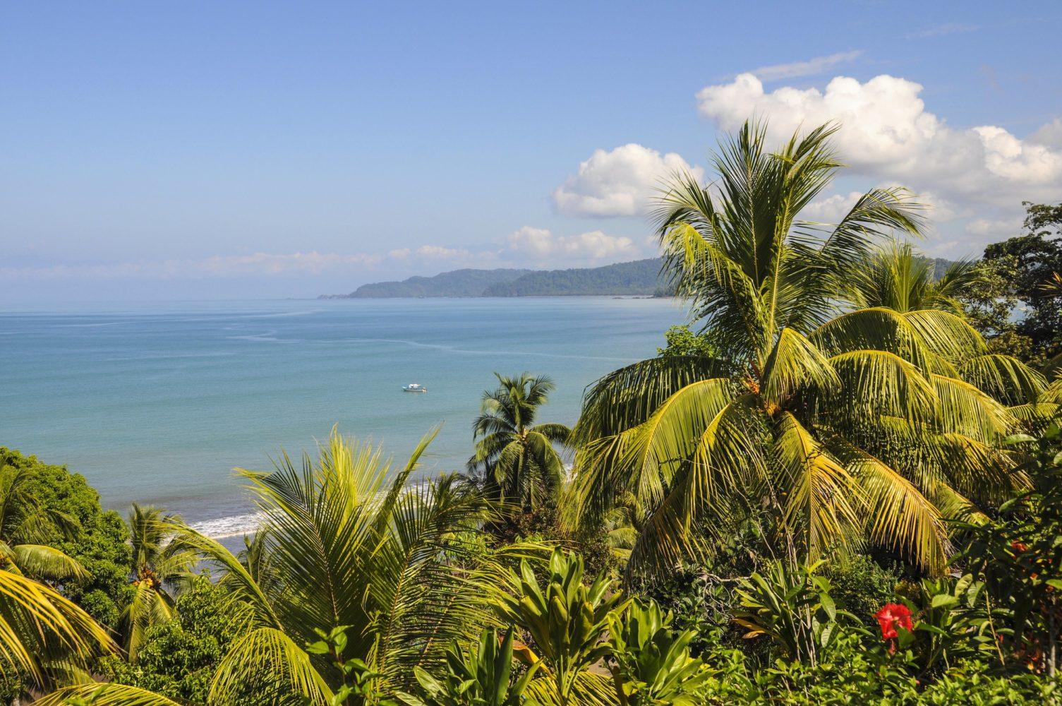 Finding the Unbeaten Path in Costa Rica