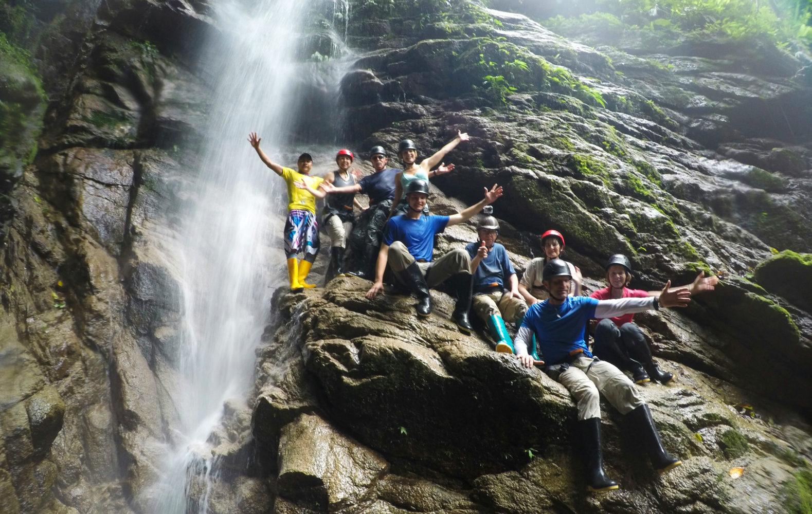 'Tapir' Ecuador Volcano and Jungle Adventure
