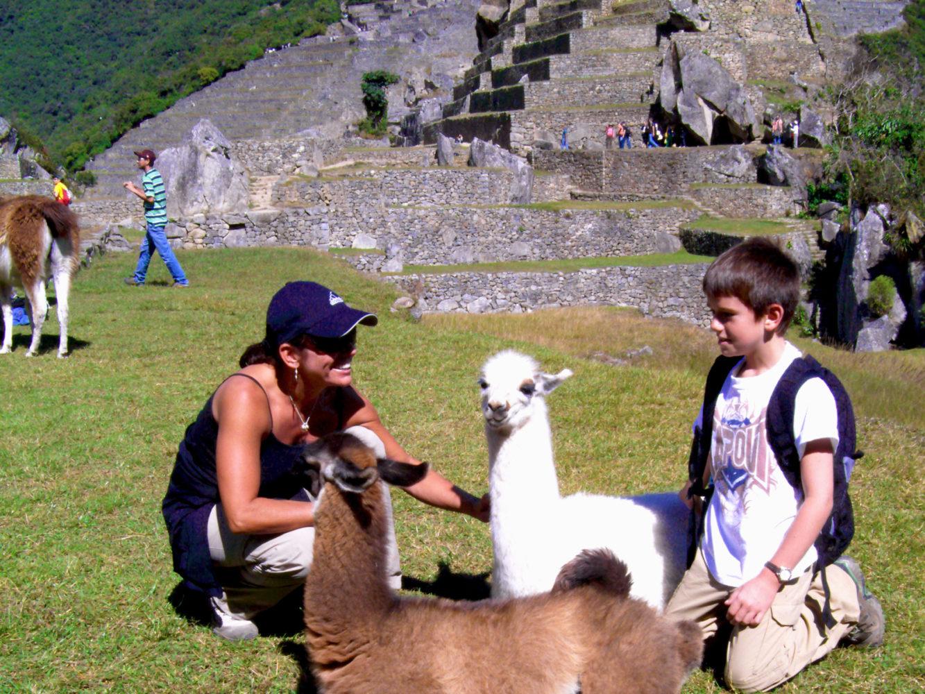 'Capybara' Peru Family Adventure