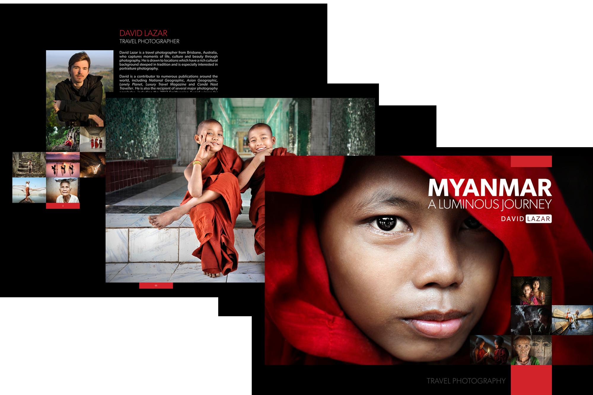 Myanmar: A Luminous Journey | Destinations Magazine