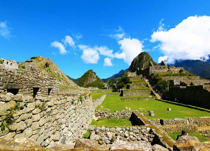 Three-Day Inca Trail, The Sacred Valley and Machu Picchu