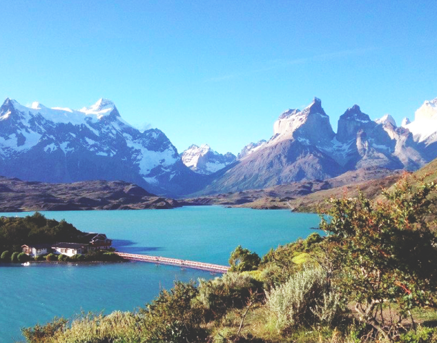 Three Days in Torres Del Paine National Park