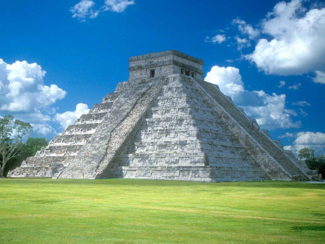Mexico Kan Tours Chichen Itza