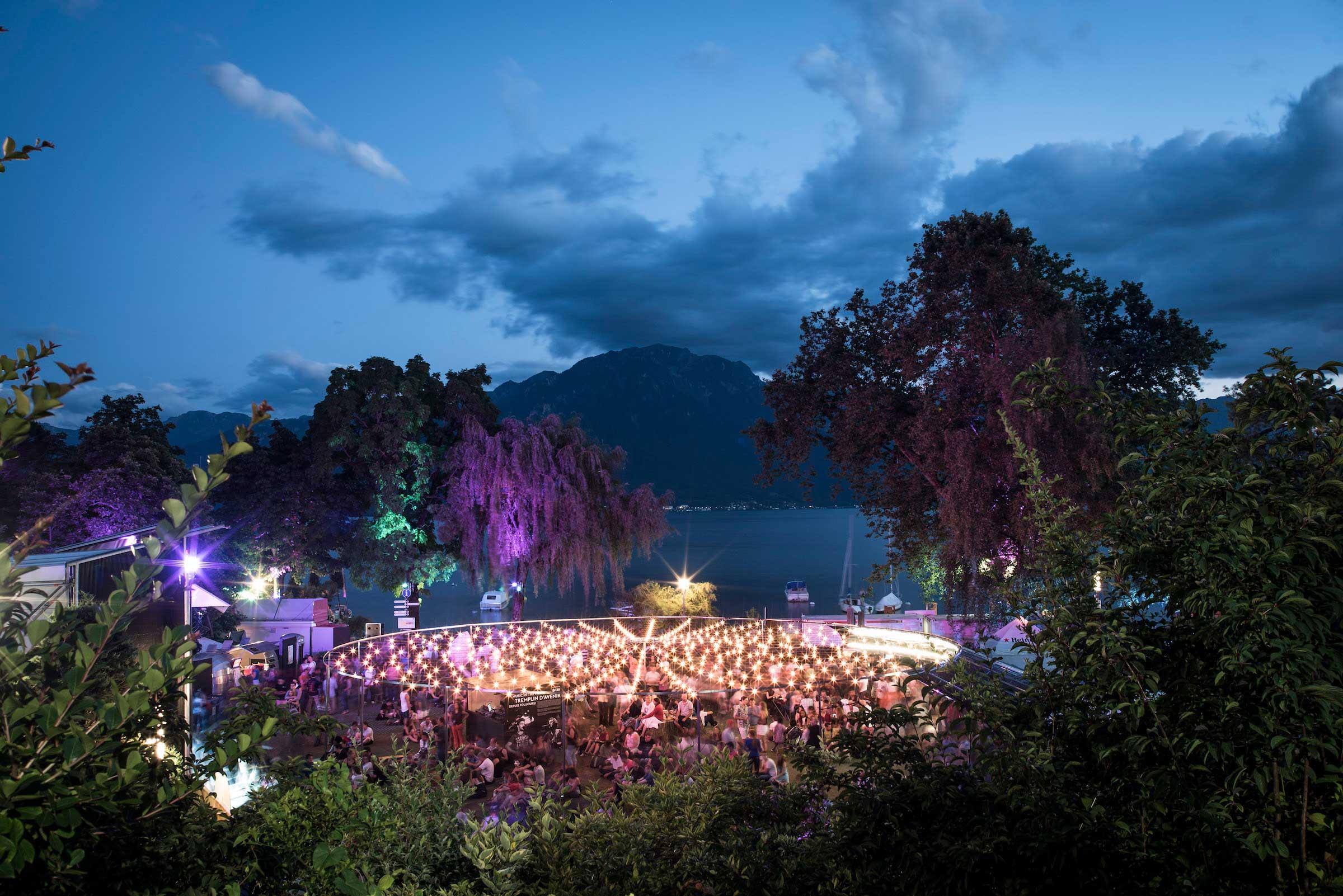 Montreux Jazz Festival >> Montreux Jazz Festival | Destinations Magazine