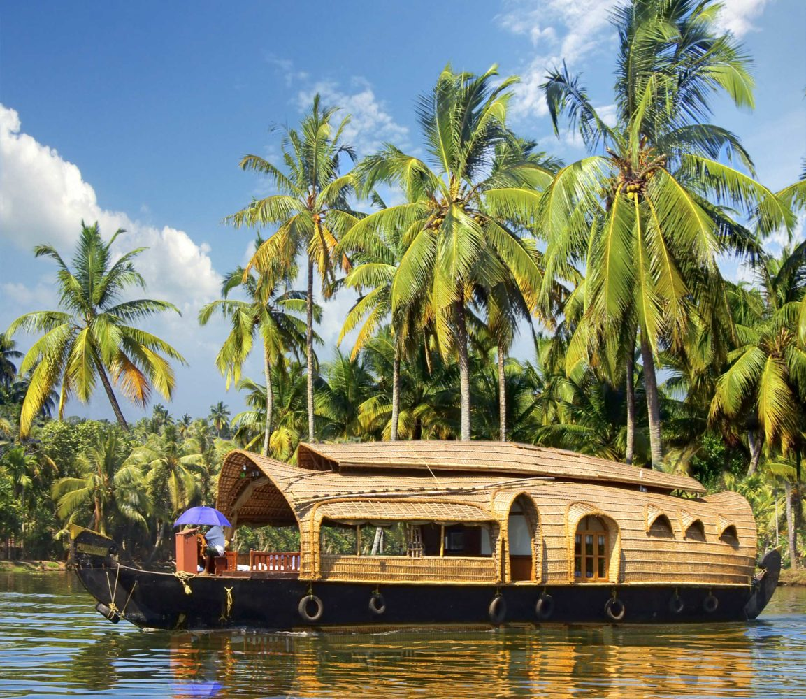 A Love Affair with the Backwaters