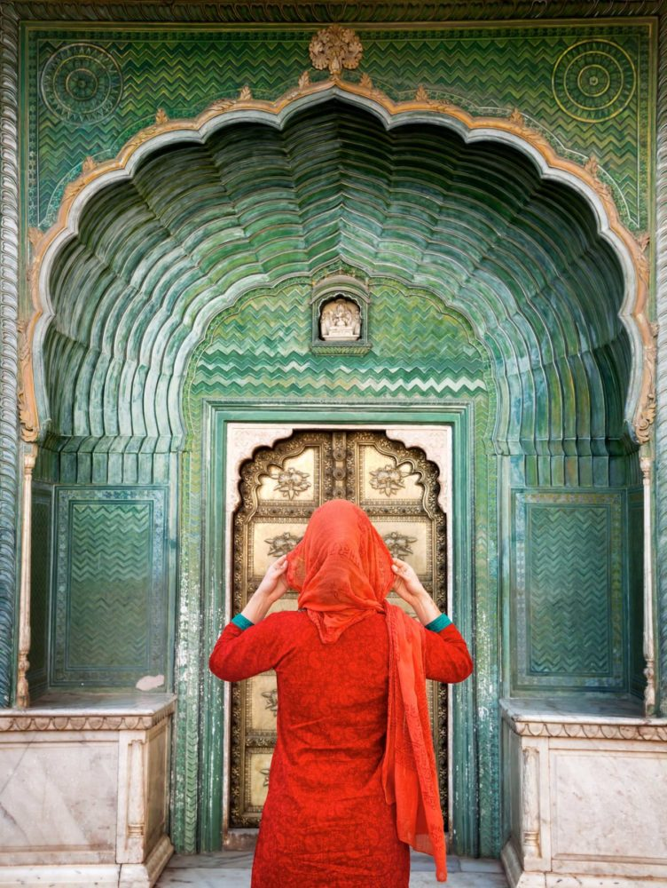 Journey into the Heart of North India
