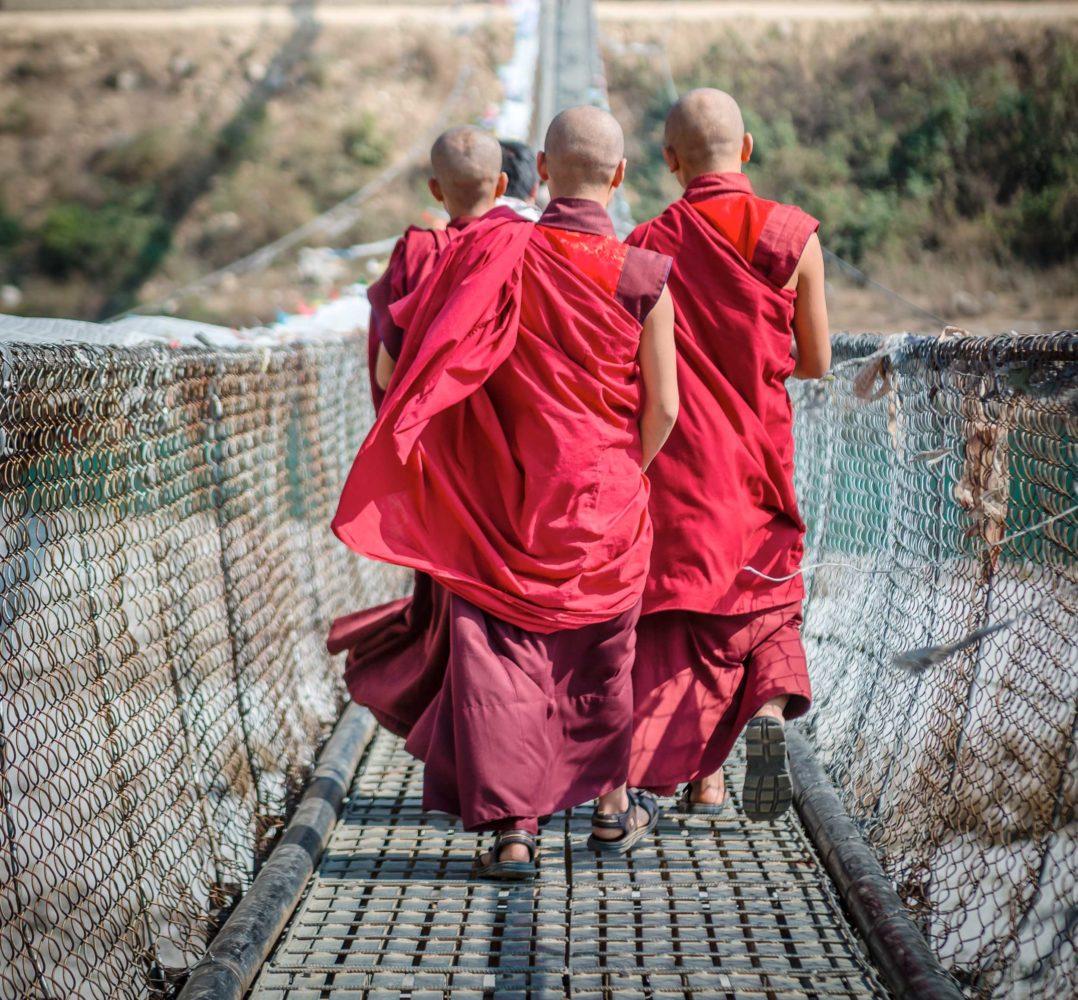 Peak of Perfection: Bhutan with Gangtey