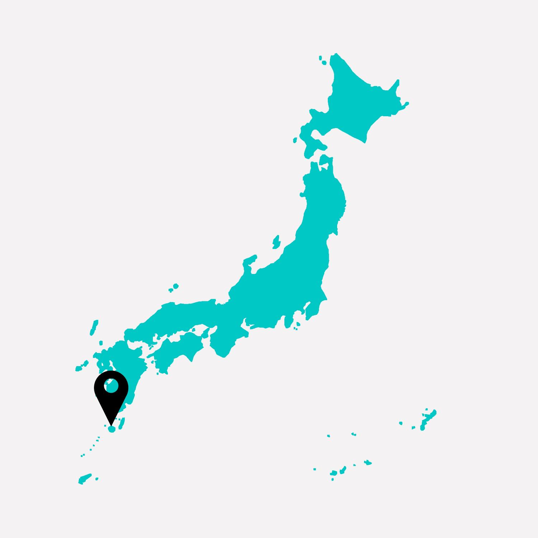 Yakushima Japans Unknown Island Destinations Magazine - Japan map yakushima