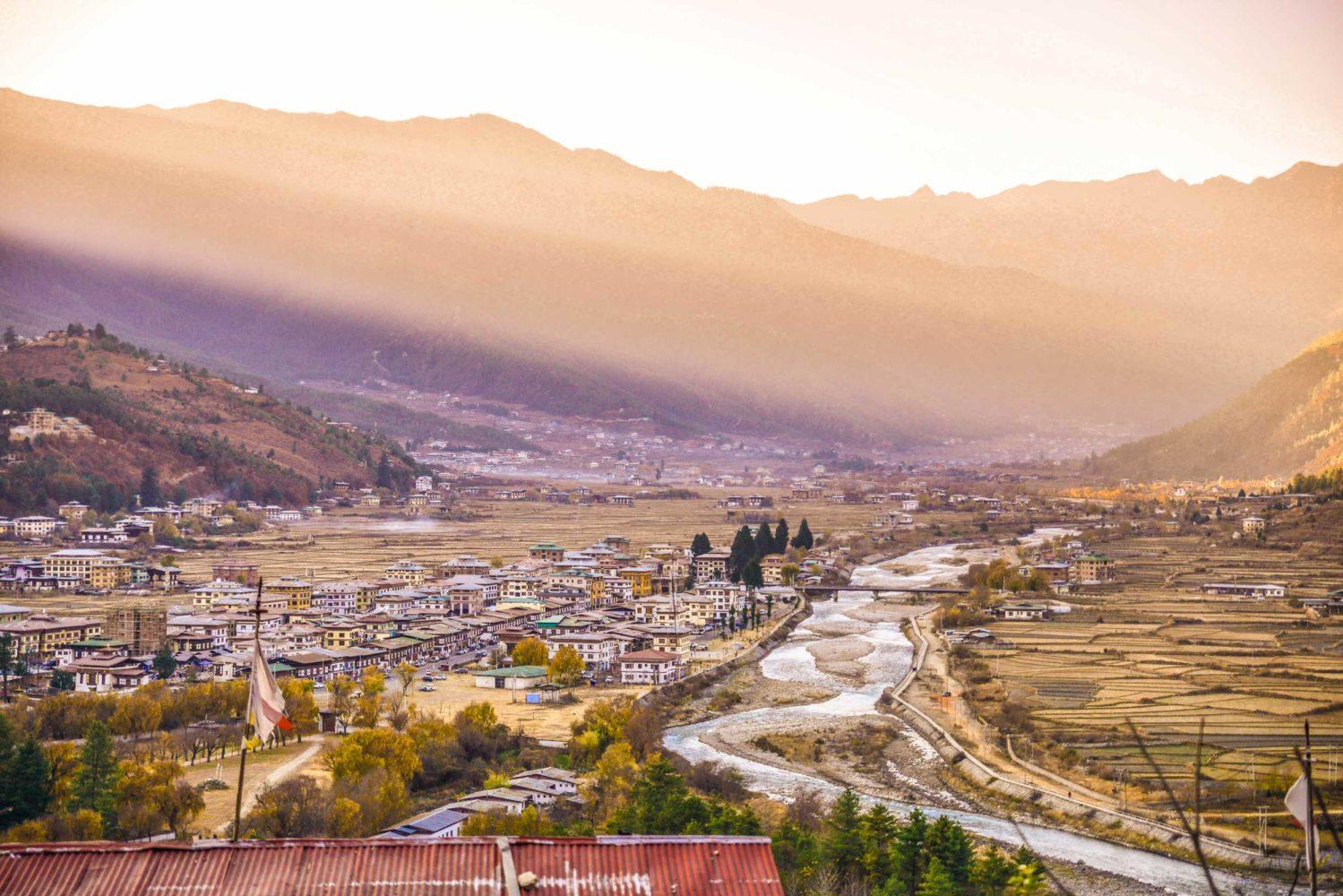 Bhutan: Himalayan Harmony