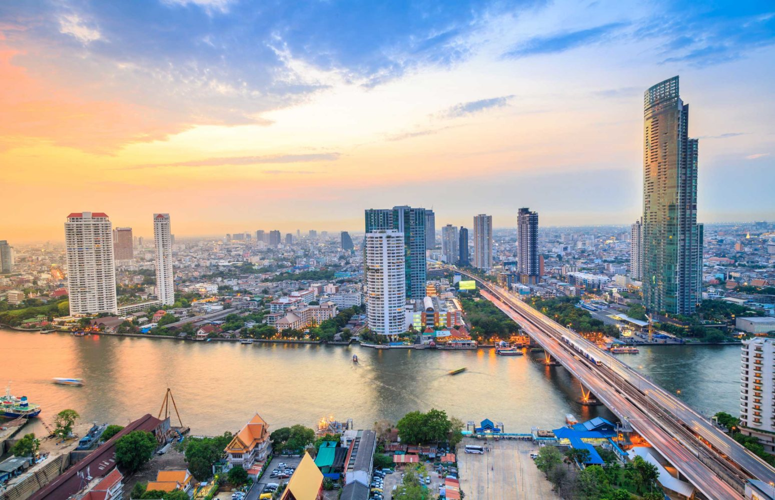 Thailand in 16 Days: A First Time Visitor's Itinerary