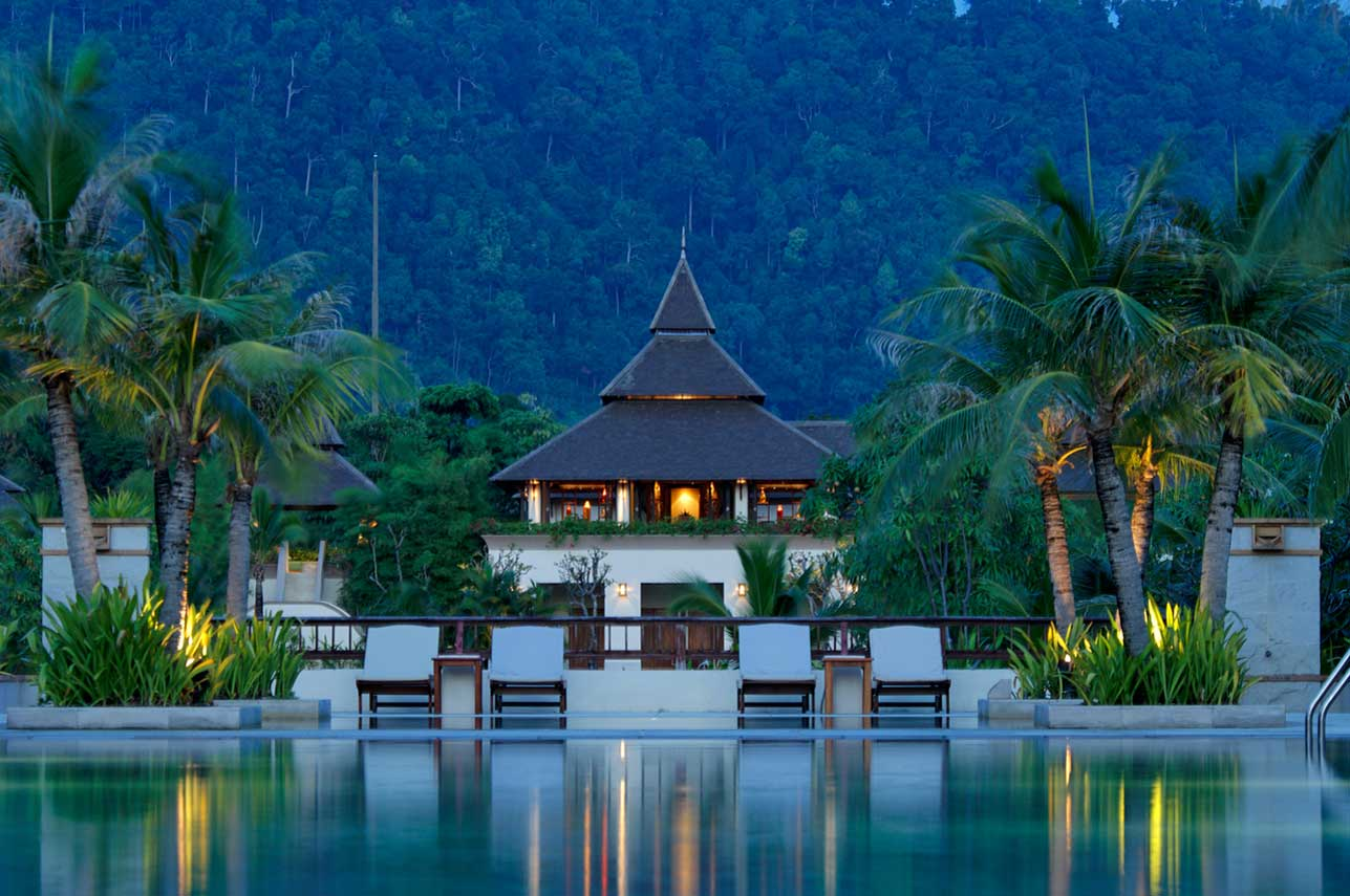 Where Paradise Meets Luxury: Layana Resort & Spa