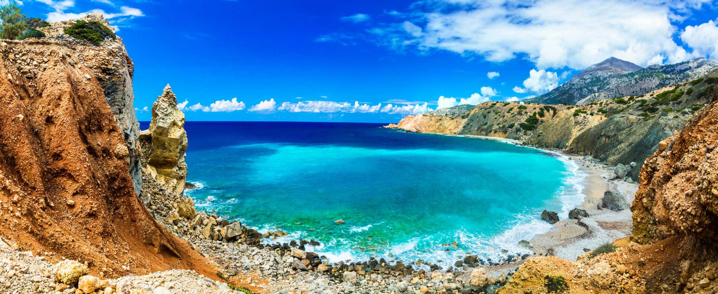 The Greek Islands: Dodecanese and Northeast Aegean